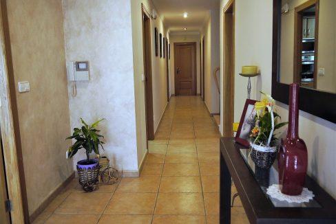 13 hallway-down