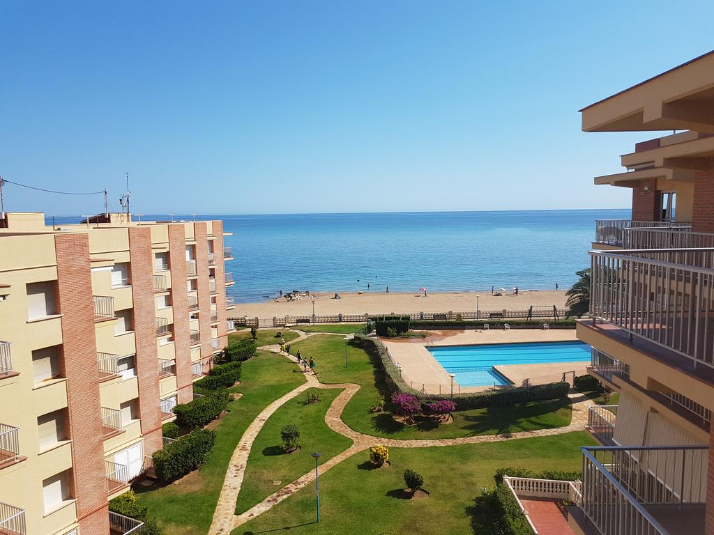 APARTMENT DIREKT AM STRAND IN DENIA