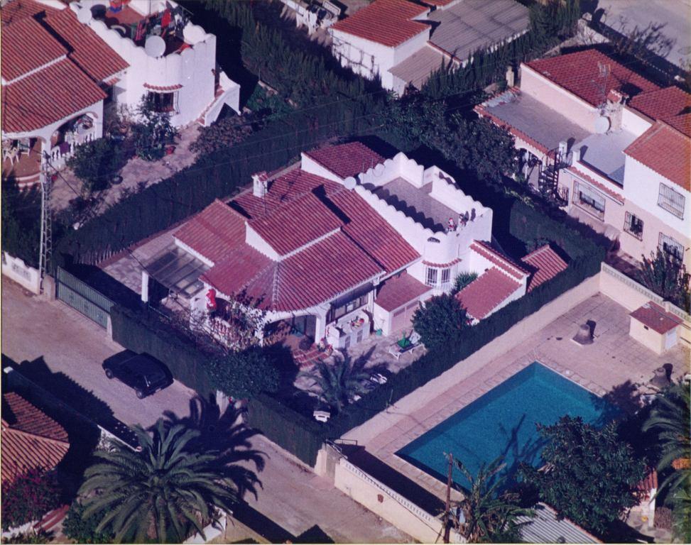 Einfamilienhaus in Els Poblets/Denia